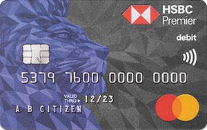 HSBC Debit Mastercard